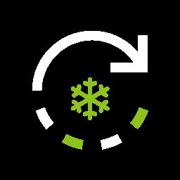 Wärmerückgewinnung-Prozesswärme